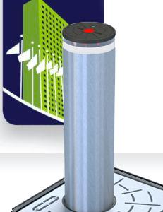 - WW-EN - Traffic Bollards - Vehicle Access Control Systems - FAAC Bollards - FAAC