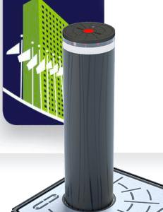 seriejs pu icon - WW-EN - Traffic Bollards - Vehicle Access Control Systems - FAAC Bollards - FAAC